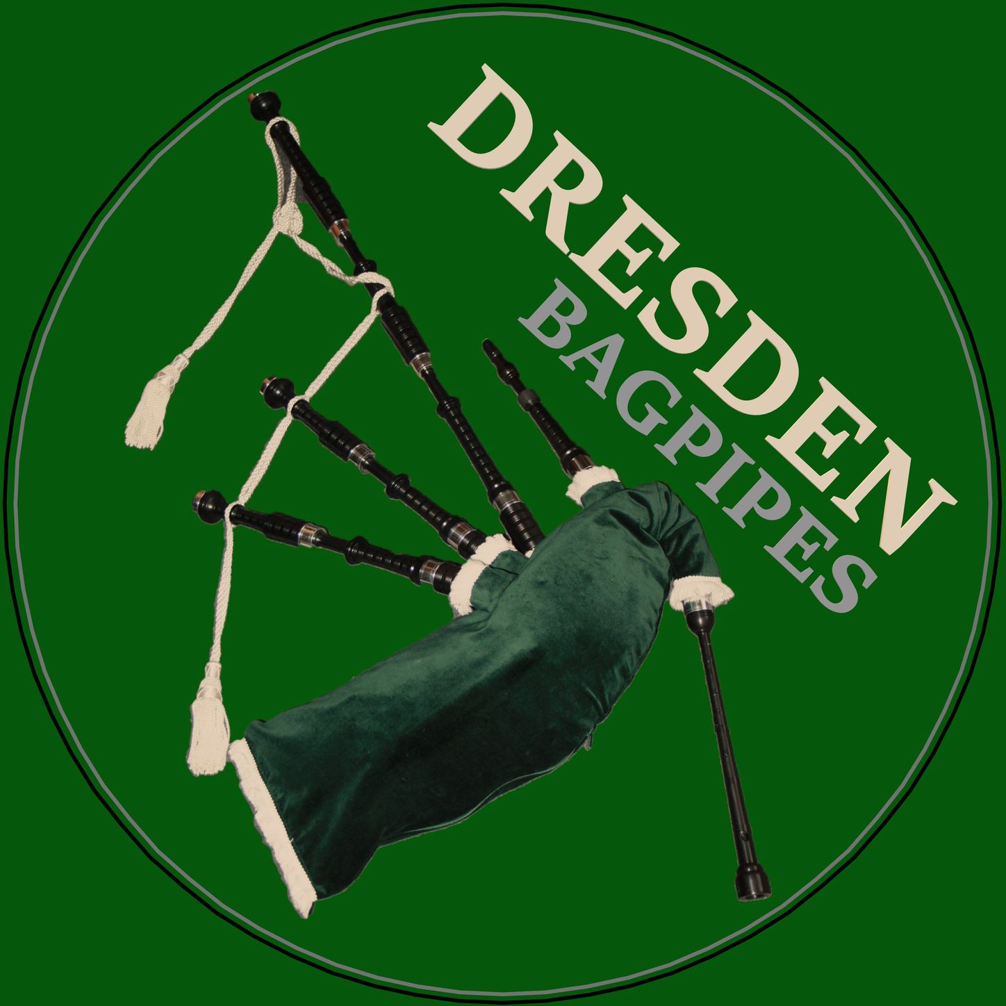#dresdenbagpipes